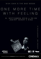 Nick Cave: One More Time With Feeling zdarma online